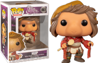 Pop! Television 861 The Dark Crystal Age of Resistance: Hup